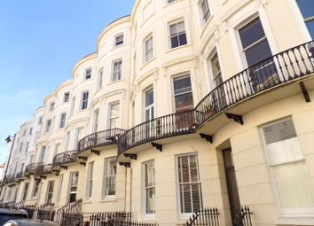 Thumbnail 1 bed flat for sale in Eaton Place, Brighton
