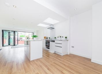 Thumbnail 5 bed terraced house for sale in Kingsley Road, London