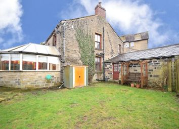 Thumbnail 5 bed detached house for sale in Green Head Lane, Keighley, West Yorkshire