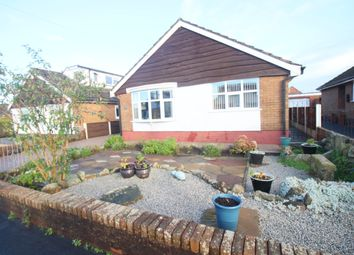 Thumbnail 3 bed detached bungalow for sale in Delany Drive, Freckleton, Preston