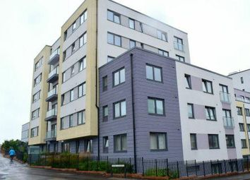 Thumbnail 1 bed flat to rent in Stoke Road, Slough
