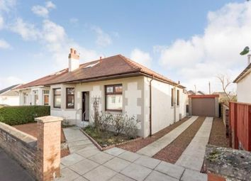 Thumbnail 2 bed bungalow for sale in Alvord Avenue, Prestwick, South Ayrshire