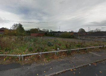 Thumbnail Land for sale in Higher Wood Street, Middleton