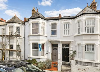Thumbnail 3 bed terraced house for sale in Jedburgh Street, London