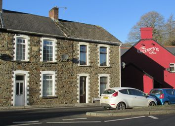 Thumbnail 2 bed property to rent in Herbert Terrace, Hafodyrynys, Crumlin