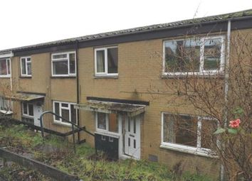 Thumbnail 3 bed terraced house for sale in Wern Goch East, Pentwyn, Cardiff