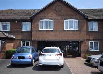 Thumbnail 1 bed flat for sale in Rosewood Court, Chadwell Heath Lane, Chadwell Heath, Romford