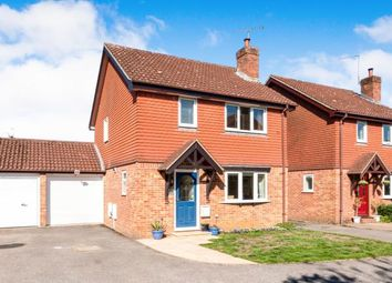 Thumbnail 3 bed detached house for sale in Liphook, Hampshire, United Kingdom