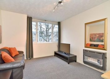 Thumbnail 2 bed flat to rent in Loanhead Terrace, Aberdeen