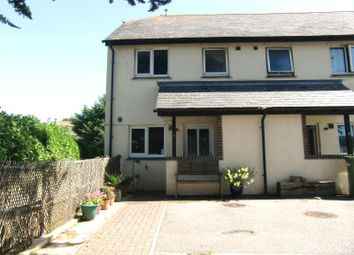 Thumbnail 3 bed property to rent in Tinners Way, St. Ives