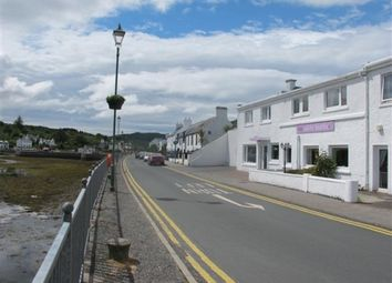 Thumbnail Hotel/guest house for sale in Kyleakin, Highland