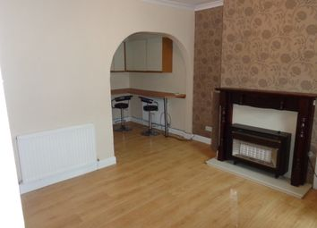 Thumbnail 3 bed terraced house to rent in Morecambe Street, Morecambe