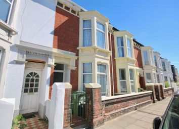 Thumbnail 5 bed property to rent in Margate Road, Southsea