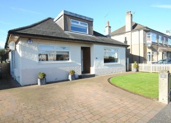 Thumbnail 4 bed detached house for sale in 11 Kelvin Way, Kirkintilloch, Glasgow