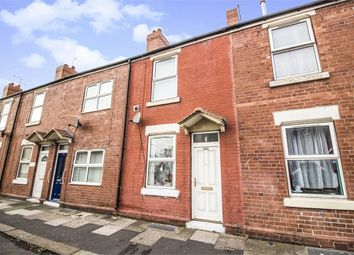 Thumbnail 3 bedroom terraced house for sale in Hatherley Road, Rotherham, South Yorkshire