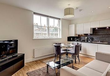 Thumbnail 2 bed property to rent in Hamlet Gardens, Hammersmith, London