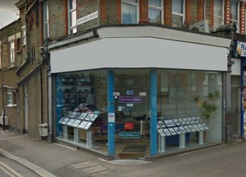 Thumbnail Retail premises to let in Tottenham Lane, Hornsey, London