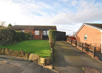 Thumbnail 2 bedroom semi-detached bungalow for sale in Near Vallens, Hadley, Telford