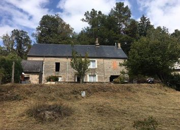 Thumbnail 2 bed country house for sale in Viam, Bugeat, Ussel, Corrèze, Limousin, France