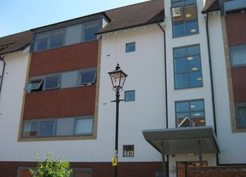 Thumbnail 2 bed flat to rent in Woodbrooke Grove, Northfield. Birmingham