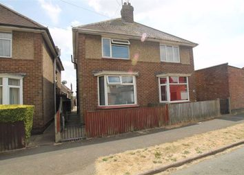 Thumbnail 3 bed semi-detached house to rent in Wordsworth Road, Kettering, Northants