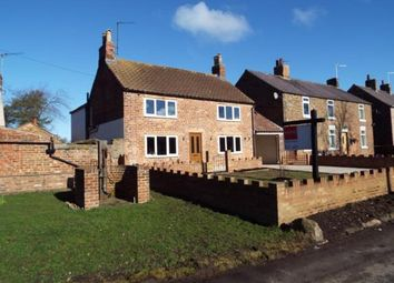 Thumbnail 4 bed link-detached house for sale in Water End, Brompton, Northallerton