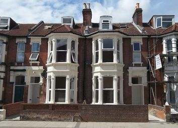 Thumbnail 3 bed terraced house for sale in Greenwood Avenue, Portsmouth