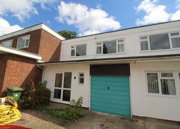 Thumbnail 3 bedroom property to rent in Abbotsfield Close, Southampton