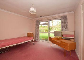 Thumbnail 3 bed detached bungalow for sale in Bushy Road, Fetcham, Leatherhead, Surrey