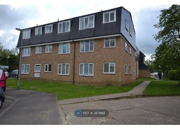Thumbnail 2 bed flat to rent in Churchfield, Saffron Walden