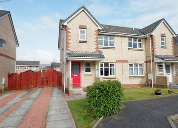 Thumbnail 3 bed property for sale in 16 Meadows Drive, Erskine