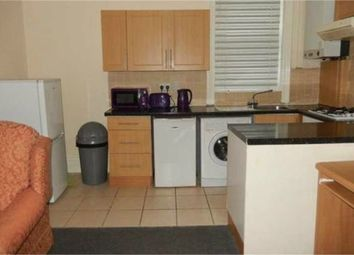 Thumbnail 1 bed flat to rent in Wingrove Road, Fenham, Newcastle Upon Tyne, Tyne And Wear