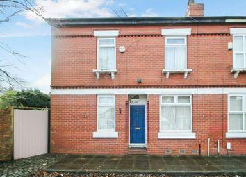Thumbnail 3 bedroom terraced house for sale in Bertram Street, Sale
