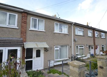 Thumbnail 3 bed terraced house for sale in Tilley Close, Farmborough, Bath