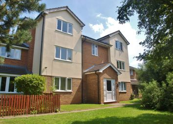 Thumbnail 2 bedroom flat to rent in Foxdale Drive, Brierley Hill