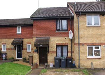 2 bed terraced house for sale in Gilderdale, Luton LU4
