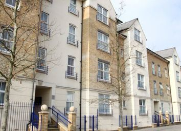 Thumbnail 1 bedroom flat to rent in Richmond Road, Kingston Upon Thames