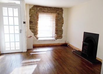 Thumbnail 2 bed terraced house to rent in North Crescent, Haverfordwest