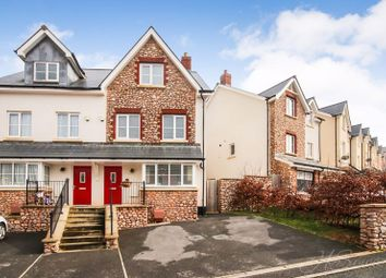 4 bed semi-detached house for sale in Charles Road, Newton Abbot TQ12