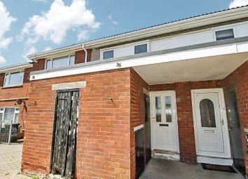 2 bed flat for sale in Winchester Close, Ashington NE63