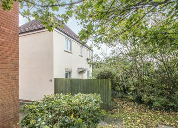 Thumbnail 3 bed detached house for sale in Rackfield Drive, Hemyock, Cullompton