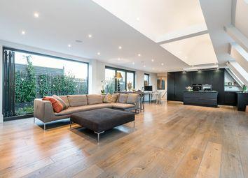 Thumbnail 4 bed flat to rent in Penthouse, Kensington High Street, Kensington, London