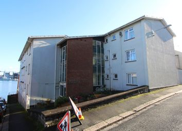 Thumbnail 2 bed flat for sale in Wesley Court, Torpoint
