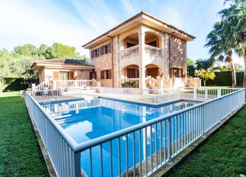 Thumbnail 4 bed villa for sale in Maioris, Llucmajor, Majorca, Balearic Islands, Spain