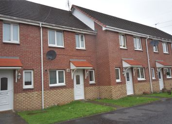 Thumbnail 2 bed terraced house for sale in Straucher Grove, Lambhill, Glasgow