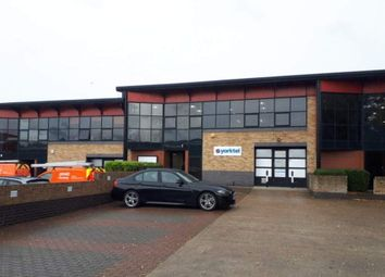 Thumbnail Light industrial to let in Unit 7 Grafton Way, Basingstoke