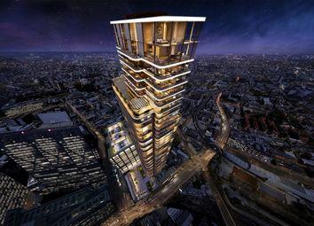 Principal Tower, Worship Place EC2A
