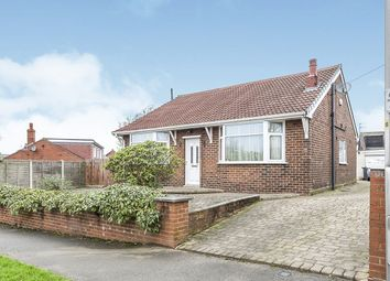 Thumbnail 3 bed bungalow for sale in Belmont Road, Adlington, Chorley