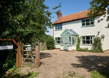 Thumbnail 3 bed detached house for sale in The Hills, Uggeshall, Beccles