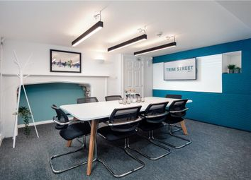 Thumbnail Office to let in 6/7 Trim Street, 6 Trim Street, City Centre, Bath, South West